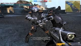 Battlefield 2142 Online Multiplayer Gameplay 2016-1-2