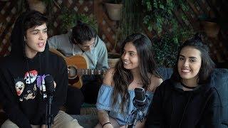 Baixar Carol & Vitoria feat. João Guilherme - Manual (Acústico)