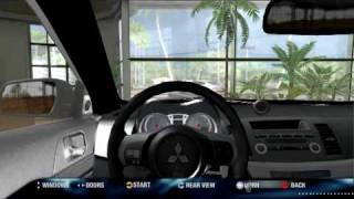 Test Drive Unlimited Gameplay