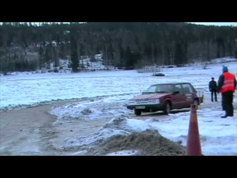 Dalsland Ring Race