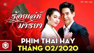 Những bộ phim Thái được mong chờ nhất tháng 2/2020 | Ten Asia