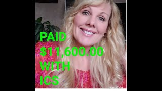 $11,600.00 WITH INSTANT CASH SOLUTION. SIMPLE COPY AND PASTE SYSTEM