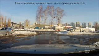 видео Видеорегистратор Pantera-HD Ambarella A7 GPS: отзывы автомобилистов