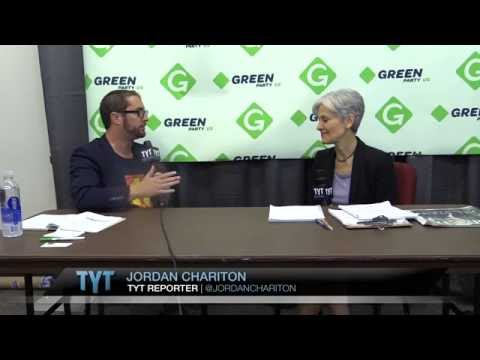 Jill Stein Gives Her UNEQUIVOCAL Stance On Vaccines