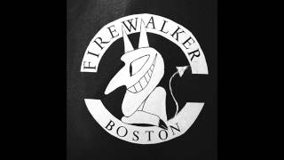 Firewalker - Demo 2015