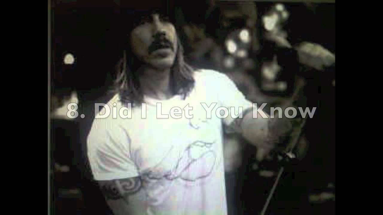 red hot chili peppers new album and song names youtube. Black Bedroom Furniture Sets. Home Design Ideas