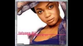 Tatyana Ali - Boy You Knock Me Out (Stone