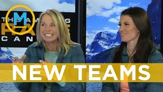 Meet the next three teams competing in The Amazing Race Canada | Your Morning