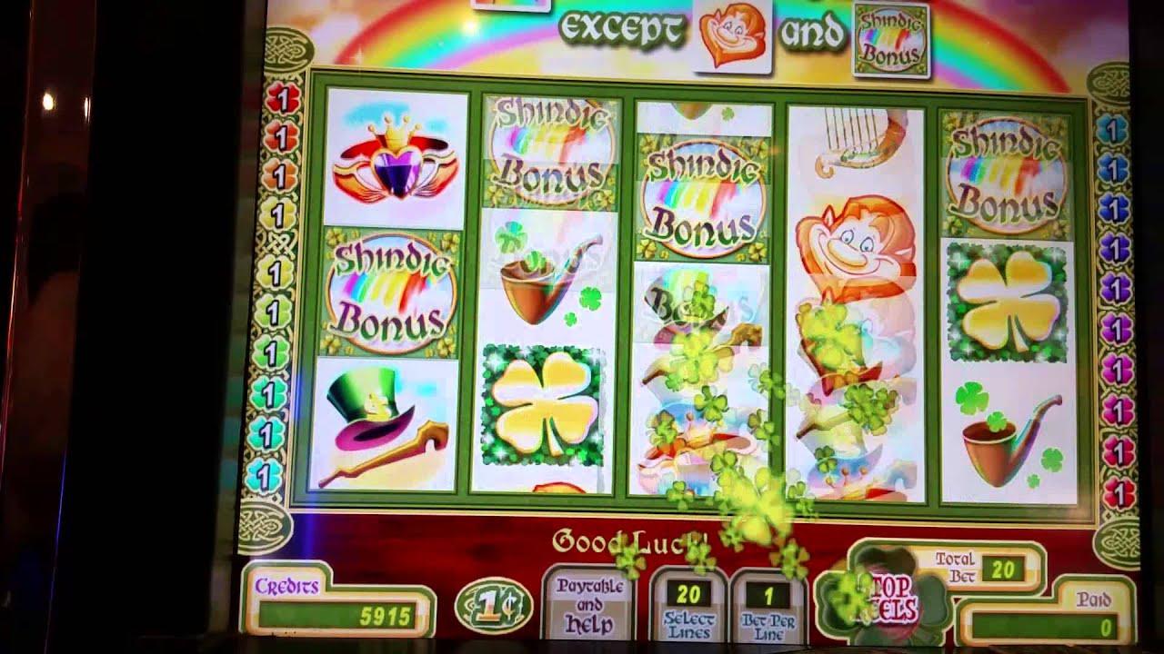 Leprechaun Slot Machine