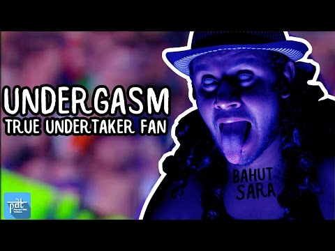 PDT GyANDUupanti - Undergasm | True Undertaker Fan | Dedicated to The Undertaker | Wrestling