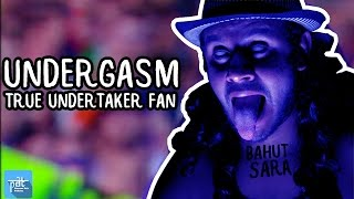 PDT GyANDUupanti - Undergasm | True Undertaker Fan | Dedicated to The Undertaker | Wrestling