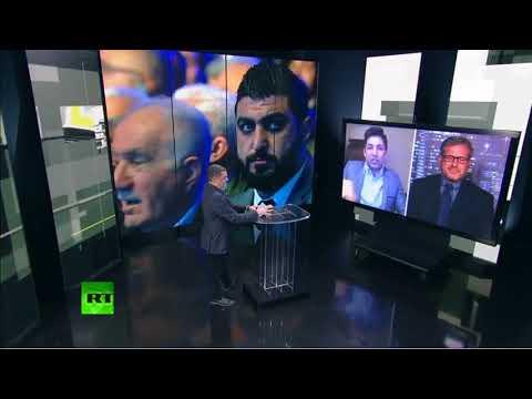 ¿Qué sucede cuando Ben-Tasgal debate con un iraní en la TV Rusa? (VIDEO)