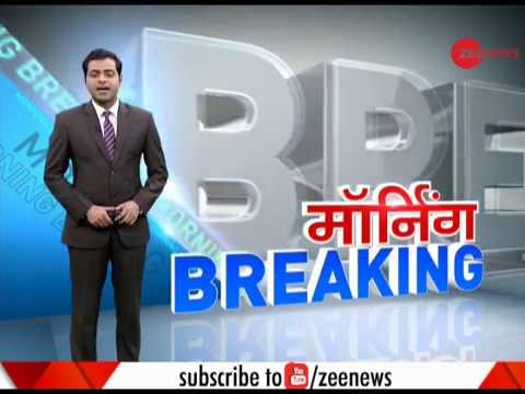 Morning Breaking: Father kills 13 year old daughter in Delhi's Karawal Nagar