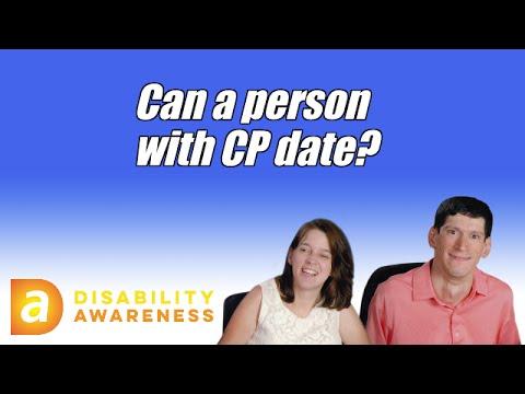 Dating en man med cerebral pares Dating en rädd man