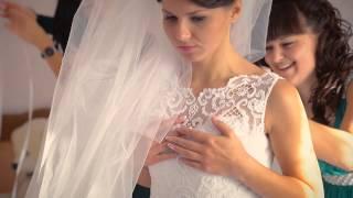 Ольга и Сергей. Свадьба Овруч. Утро невесты