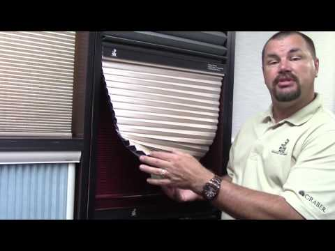 Cellular Shades Explained