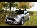 2017 Mini Cooper S Cabriolet [Review] - The Euro Car Show