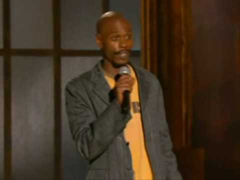 Dave Chappelle How Old is Fifteen Really?