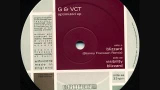 G & VCT - Blizzard (Stanny Franssen Remix) (A1)