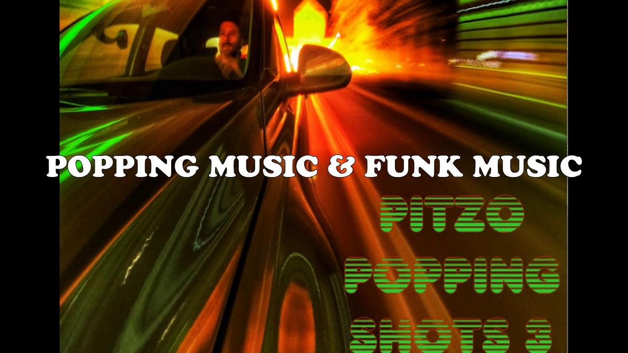 PITZO - Shot Three (From POPPING SHOT 3 Album) - Popping music 2021 (9)