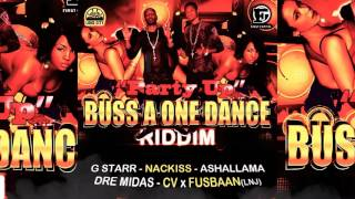 Fusbaan LNJ & Cv LNJ   Party Up   Buss A One Dance Riddim   Loud City   Jan 2016 + Download