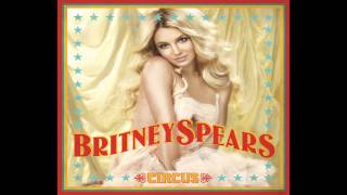 Britney Spears - If U Seek Amy (Audio)