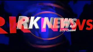 Rk News. Today Bahadurpura incharge Mr Khaiser Given by Spech Rk News thanks for KCR