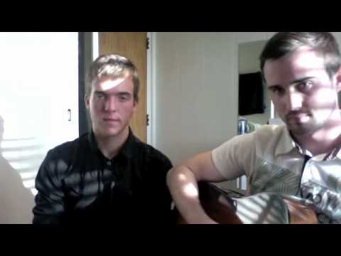 White Horse - Taylor Swift (Acoustic Cover) KoverBoyz with Lyrics and Chords