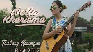 NELLA KHARISMA DJ Remix 2017 | AKU TAK BIASA I