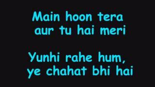 Jee Le Zaraa Lyrics HD)  Talaash ft. Vishal Dadlani   Aamir Khan FULL Song