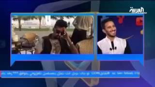 الكوميدي السعودي عز بن فهد ينقل الفوازير إلى سناب شات