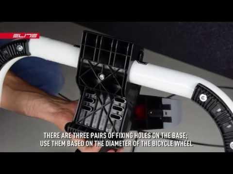 Elite SuperCrono Force Smart Turbo Trainer