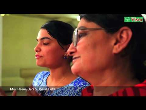 AR Media Vision Shoot For  Vista Wealth