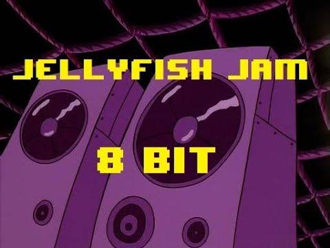 Jellyfish Jam 8 Bit (Stadium Rave A)