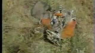 1977年富士スピードウェイでのF1日本グランプリの観客死亡事故