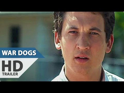WAR DOGS All   s 2016