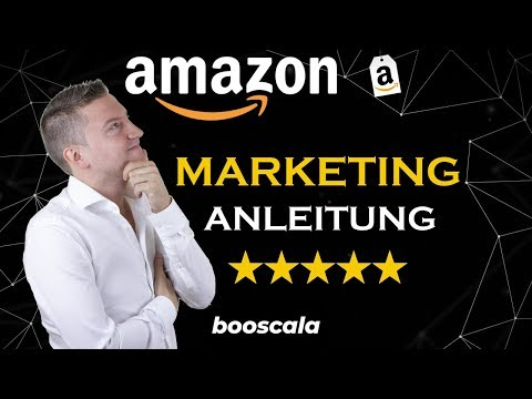Amazon FBA Marketing Strategie für 2020: Profitaktiken und Amazon Tutorial für Anfänger thumbnail