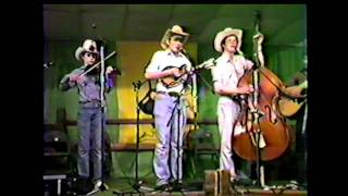 Country/Bluegrass Music 1982 - I Wish You Knew - Randall Franks and the Peachtree Pickers .mpg