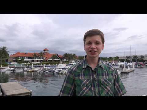 Types of tourism and types of tourists - Kota Kinabalu, Malaysia