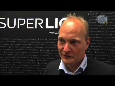 Niels Frederiksen: Vi gør mange ting fornuftigt
