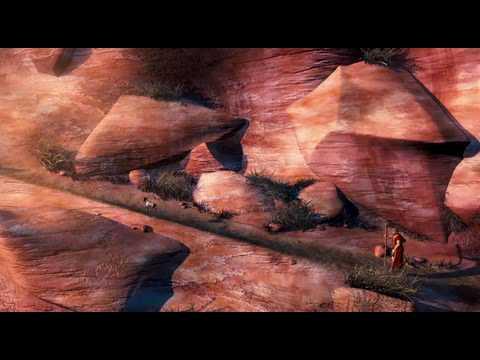 Phần 3 Phim 10 điều răn - Hoạt hình 3D - 2007