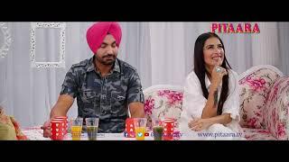 Ravinder Grewal & Sara Gurpal with #Shonkan   Dangar Doctor Jelly   Shonkan Filma Di   Pitaara TV