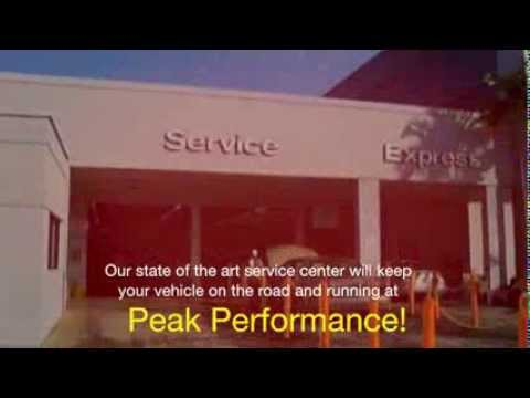 State Of The Art Car Service Center In Baton Rouge La