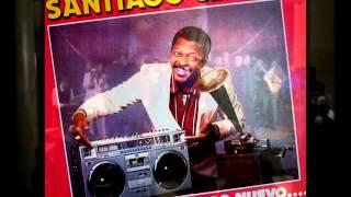 Mi Lindo Yambu - Santiago Ceron - Salsa Adulta