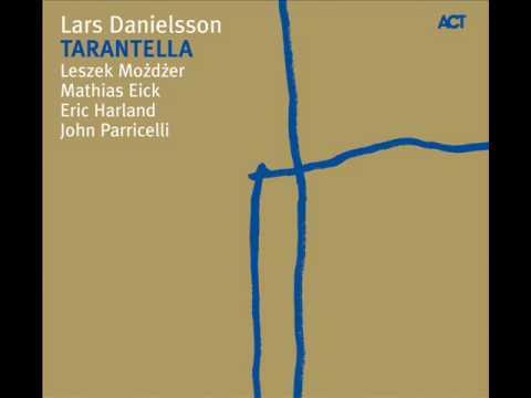 Lars Danielsson/ Tarantella / -  Introitus