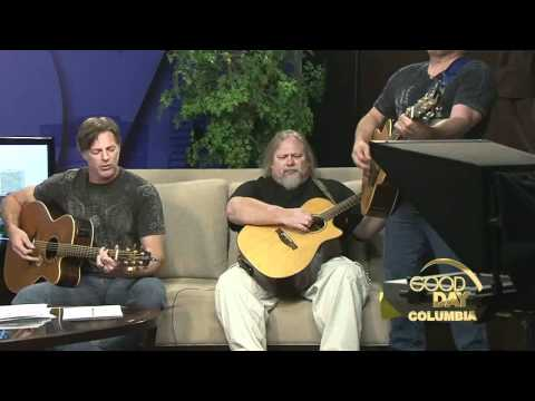 Darryl Worley: Have You Forgotten - acoustic version