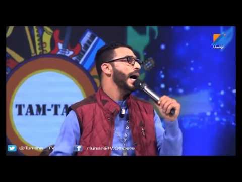 Mustapha Dellagi Bir Mater Tunisna 21/02/2016 مصطفى الدلاجي حفل حي تونسنا بير ماطراوحا