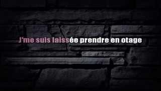 Indila - Boite en argent karaoké-Facile Achanter (extrait)
