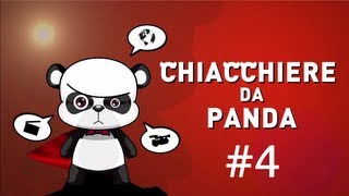 Chiacchiere da Panda #4: L'estate è un botto infame.