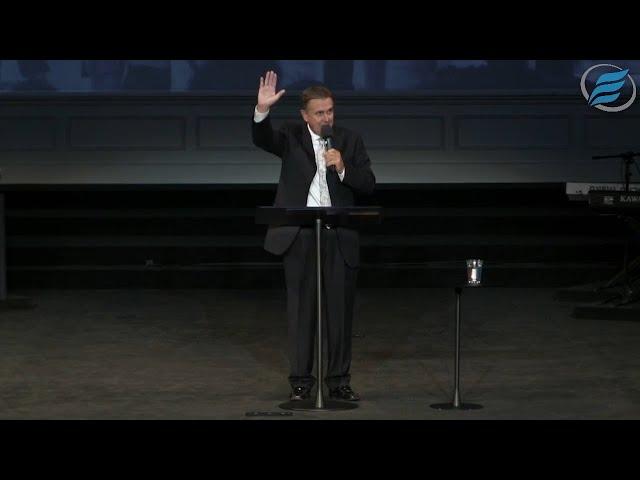 11/01/2020 | Adult Sunday School | Rev. Tim Ritchey